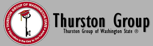 Thurston Group of Washington State